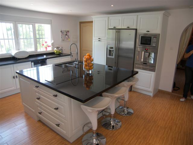 Church Kitchens Costa Blanca New Kitchens Designed Fitted In Javea Spain