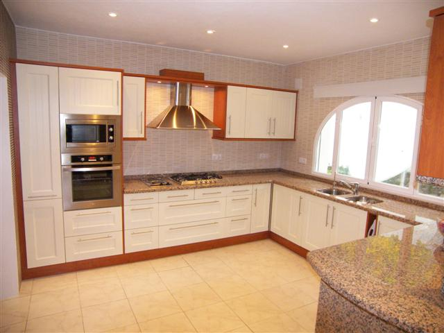Church Kitchens Costa Blanca New Kitchens Designed Fitted In Moraira Spain