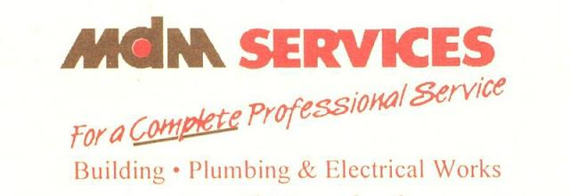 MDM Electrical Services